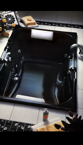 Whirlpool Air Tub Custom